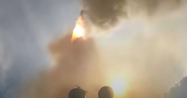 """Tấn công S-300 ở Syria, Thổ Nhĩ Kỳ cay đắng vì """"cơn thịnh nộ"""" từ Nga?"""