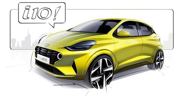 Hyundai i10 thế hệ thứ ba: Một loạt tính năng 'chất' ở Việt Nam hiện ít thấy - có đòi được ngôi vương từ VinFast Fadil?