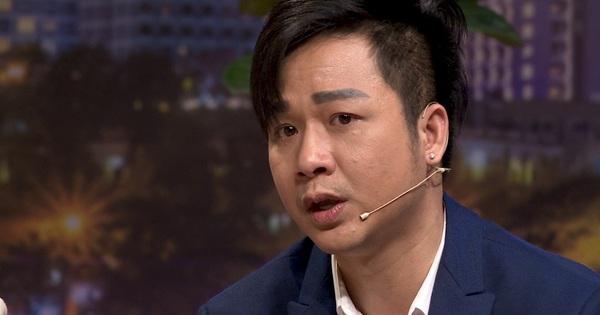 Quách Tuấn Du: Hồi bé tôi rất ốm, hay đau yếu, bệnh tật