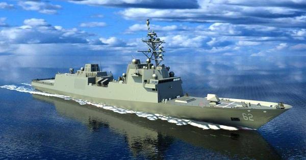 Chán các tàu chiến nặng nề, Hải quân Mỹ mua khinh hạm đối đầu Nga và Trung Quốc