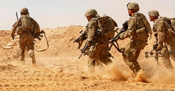 200 lính Mỹ tại Afghanistan có thể bị bao vây trong 24h tới, Lầu Năm Góc hành động khẩn - Phi cơ gốc Israel bị bắn hạ ở Armenia?
