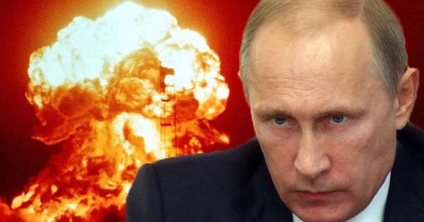 Anh dự đoán thời điểm TT Putin quyết định tấn công châu Âu: Thời khắc diệt vong cận kề?