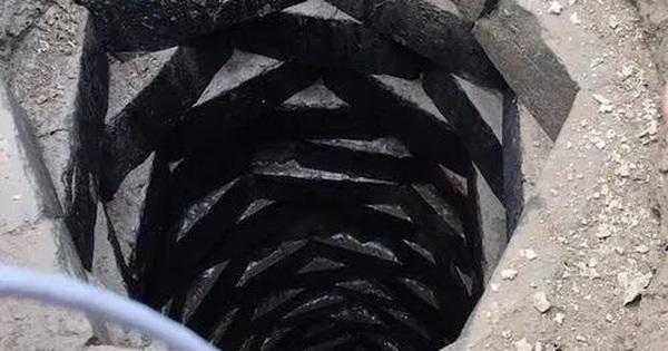 Giếng cổ liên tục phát ra âm thanh 'thùng thùng' kỳ quái: 6 năm đào bới cật lực, chuyên gia phát hiện chân tướng đáng kinh ngạc!