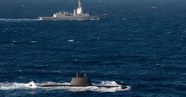 NATO săn tàu ngầm Nga suốt 3 ngày mà bất lực: Nỗi sợ từ quả ngư lôi bất ngờ đánh chìm tàu chiến Anh?