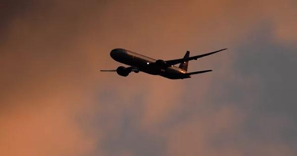 NÓNG: Vận tải cơ Nga chở 28 người bất ngờ mất liên lạc tại khu vực Viễn Đông