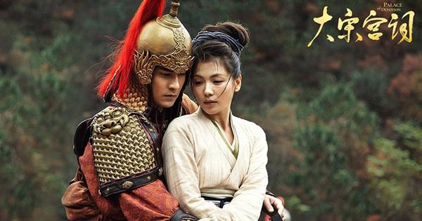 Châu Du Dân kết đôi với Lưu Đào trên màn ảnh