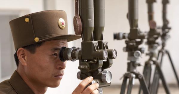 Tình báo thế giới thu thập thông tin về Triều Tiên theo cách nào?