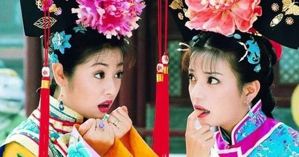Hoàn Châu Cách Cách bị 'bắt bài' phân biệt đối xử Tử Vy và Tiểu Yến Tử, sau 23 năm mới thấy rõ chi tiết này!