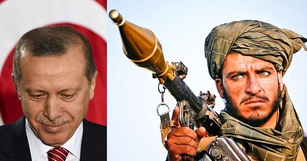 Với NATO hậu thuẫn, Thổ đi loạt nước cờ khai cuộc ở Afghanistan: 'Nghĩa địa' dần hé mở?