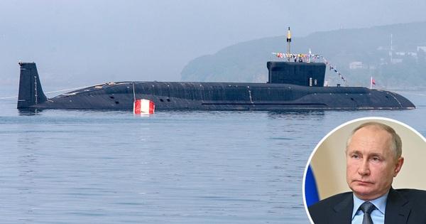 Hoạt động bất thường của tàu ngầm Nga khiến NATO