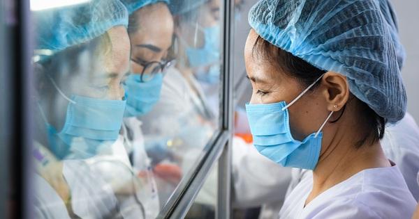 Tối 2/8: Việt Nam ghi nhận thêm 4. 254 ca nhiễm Covid-19