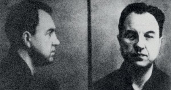 Kết cục bi thảm của Bộ trưởng An ninh Liên Xô Viktor Abakumov - con