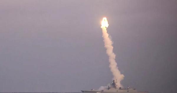 Tiết lộ tên lửa siêu thanh tầm xa mới nhất của Nga