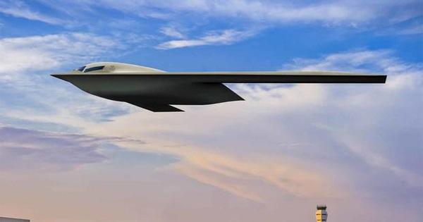 Đối phó với Trung Quốc và Nga, Mỹ dự định bán máy bay tàng hình B-21 cho các đồng minh