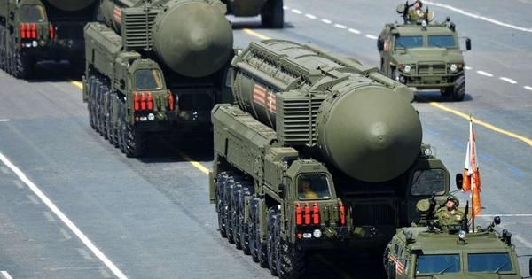 Nga thử vũ khí hạt nhân mạnh nhất: Hệ thống phòng thủ tên lửa Mỹ phải chào thua