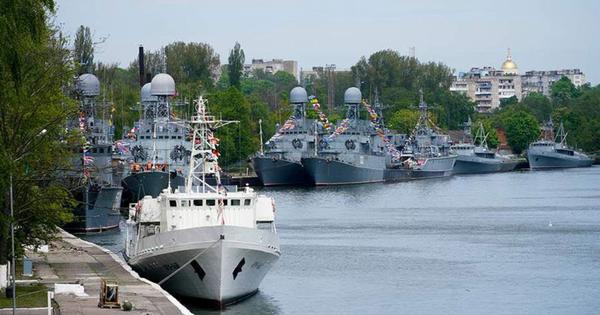 """Căn cứ quân sự của Nga ở Kaliningrad sắp trở thành """"pháo đài"""" kiên cố"""