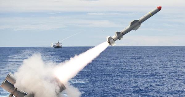 Mỹ bán tên lửa cho Ấn Độ để đối đầu Trung Quốc ở Ấn Độ Dương?