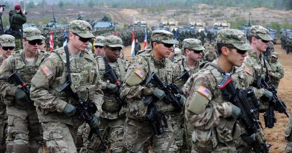 Indonesia, Mỹ tập trận 'Lá chắn Garuda' lớn nhất trong lịch sử