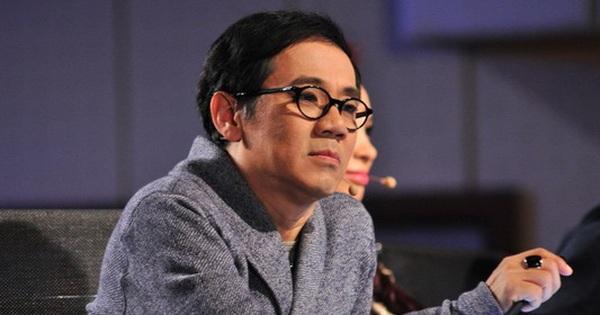 Thành Lộc: Diễn xong, tôi không dám ra khỏi sân khấu vì sợ bị chửi - gi�� v��ng h��m nay