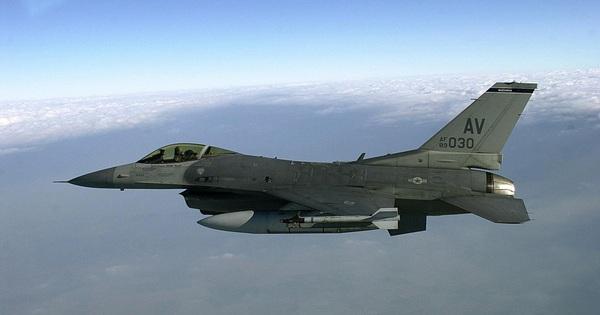 Phi công Mỹ được lệnh đâm tiêm kích F-16 vào máy bay chở khách vụ 11/9 ra sao?