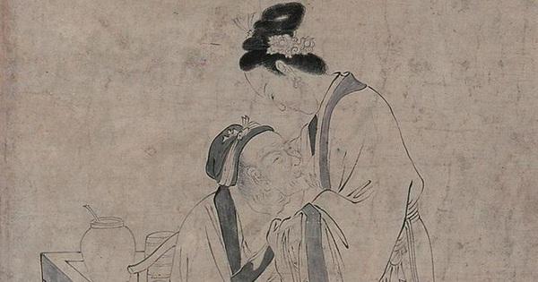 Bức tranh khiến Đường Bá Hổ bị mắng là tục tĩu, vô liêm sỉ: Mang nỗi oan trăm năm vì người đời không biết chữ!