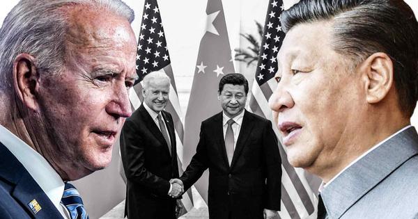 Đòn tổng lực giáng xuống Trung Quốc: