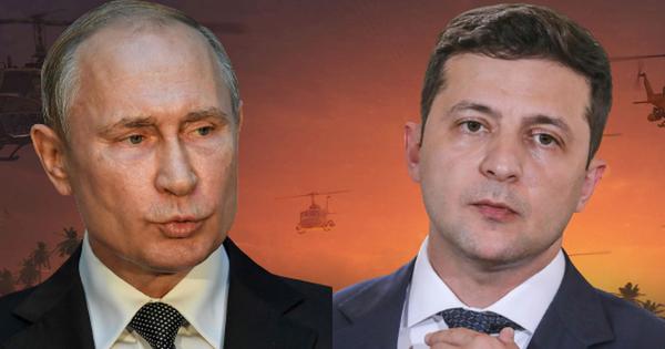 Ukraine trở mặt đánh Nga, Belarus