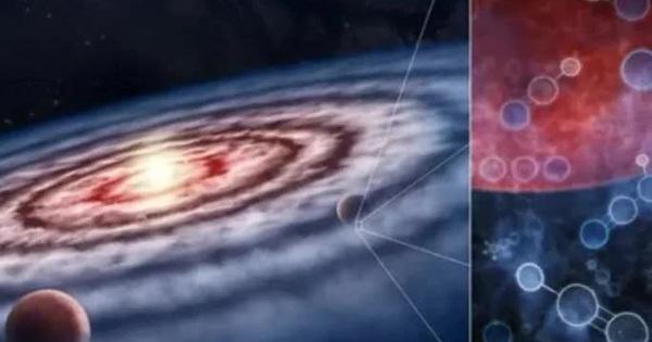 """Khối xây dựng sự sống xuất hiện ở """"hệ mặt trời"""" khác"""
