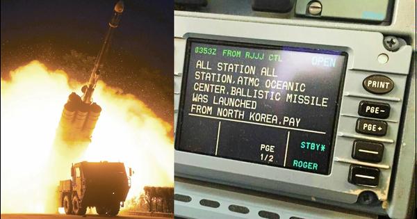 Bất ngờ công nghệ từ tên lửa hành trình mới của Triều Tiên: