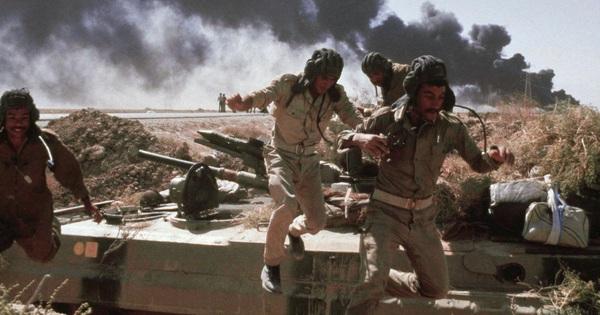 Chiến tranh Iran - Iraq: Tưởng chắc thắng, Baghdad dính đòn hồi mã thương đau đớn