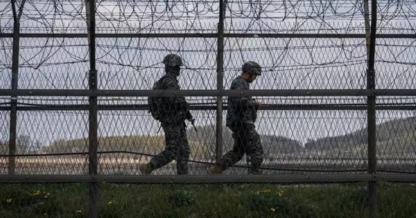 Mỹ để ngỏ khả năng tuyên bố chấm dứt Chiến tranh Triều Tiên