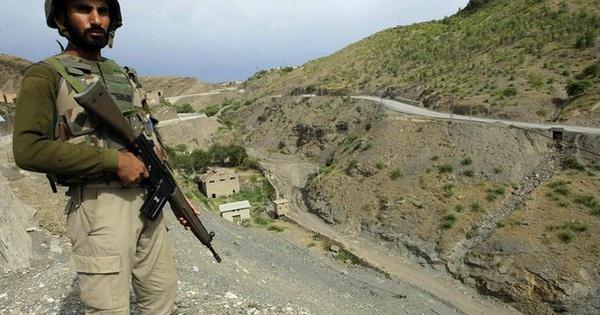 Pakistan muốn hỗ trợ đào tạo lực lượng an ninh Afghanistan