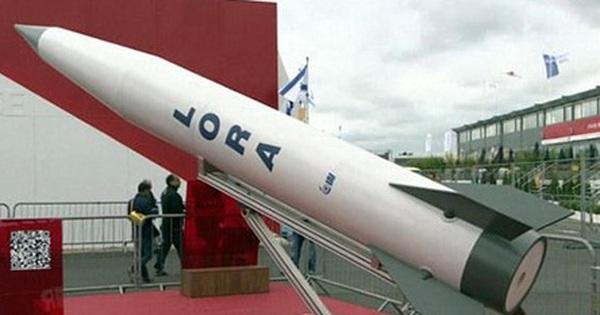 Syria: Tên lửa đạn đạo của Israel bị tổ hợp Pantsir đánh chặn