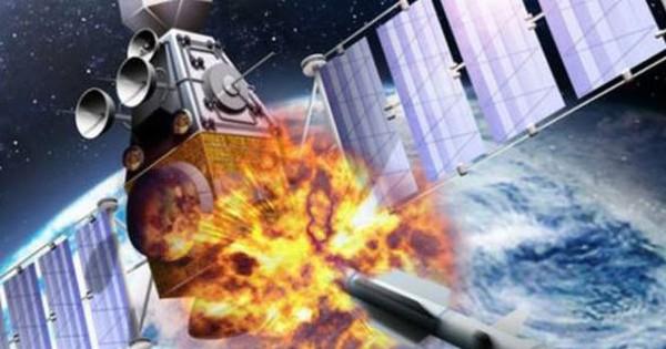 Quân sự hóa vũ trụ – Mỹ nỗ lực thống trị không gian