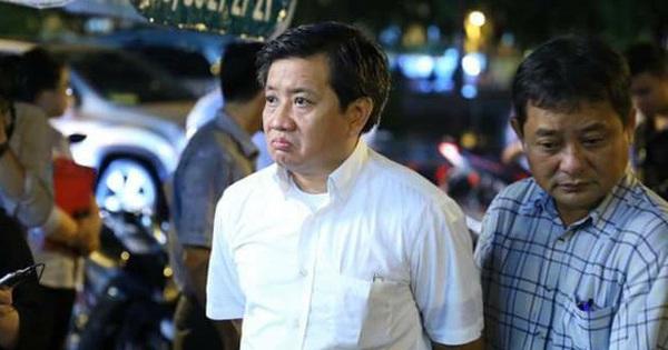 """Chủ tịch phường bị ông Đoàn Ngọc Hải """"đe"""" hạ chức:  Tôi đã cố gắng, làm hết sức rồi!"""