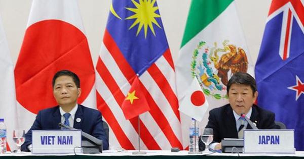 TPP-11 sang chương mới, nhiều việc phải làm  Kinh tế