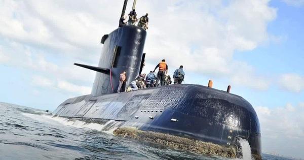 """Tìm """"thủ phạm"""" gây ra thảm họa tàu ngầm Argentina: Cuộc điều tra bắt đầu từ đâu?"""