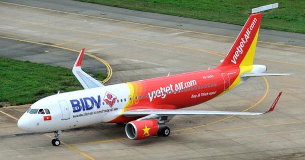 Máy bay Vietjet phải hạ cánh khẩn cấp xuống Hồng Kông do cảnh báo cháy giả