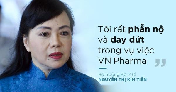 """9 phát ngôn """"nóng"""" của Bộ trưởng, Vụ trưởng, ĐBQH quanh lùm xùm vụ VN Pharma"""