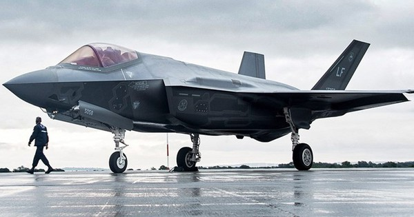 """Không quân Đức lên kế hoạch """"thay máu"""" đội bay Tornado bằng F-35"""
