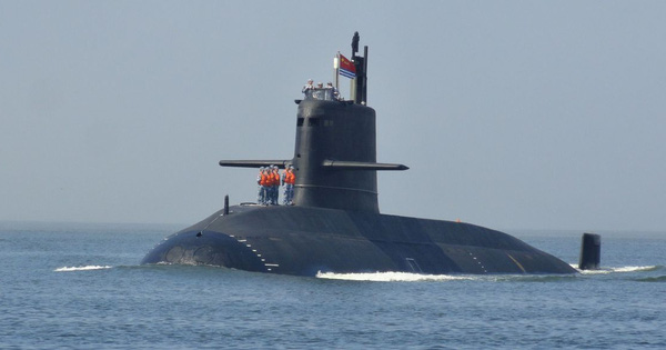 Vì sao Thái Lan tự tin khẳng định tàu ngầm S26T mua của Trung Quốc mạnh hơn hẳn Kilo 636?