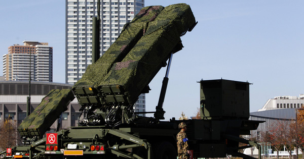 Xem Nhật Bản diễn tập triển khai lá chắn tên lửa