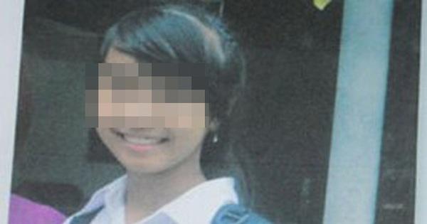 Thiếu nữ 16 tuổi đột ngột mất tích, nhiều ngày sau gia đình thấy con trở về nằm trước cửa