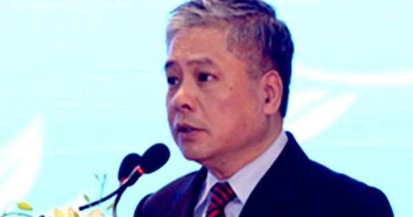 Ngân hàng Nhà nước lên tiếng việc khởi tố nguyên Phó Thống đốc Đặng Thanh Bình