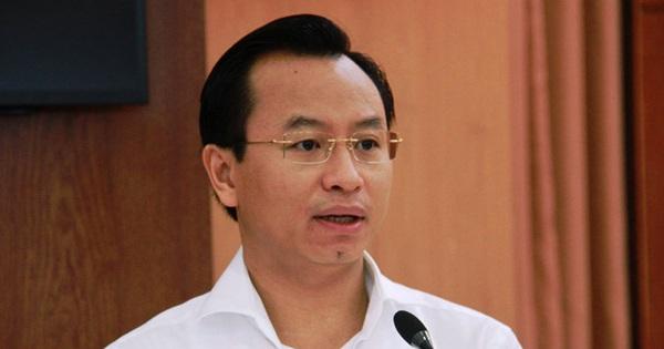 """Vi phạm của Bí thư, Chủ tịch Đà Nẵng """"đến mức phải thi hành kỷ luật"""""""