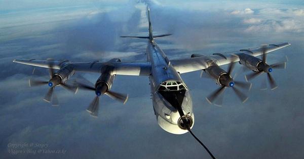 Đưa Tu-95 tới Bán đảo Triều Tiên, Nga gửi thông điệp đanh thép tới Mỹ