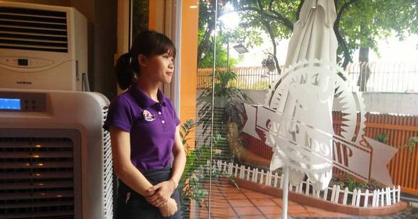 Trải lòng của nữ nhân viên chạy bàn mất người yêu vì ca kíp