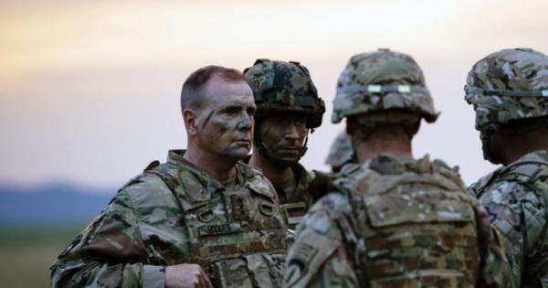 Lữ đoàn dù thiện chiến bậc nhất Mỹ thừa nhận không đủ sức đánh lại quân Nga