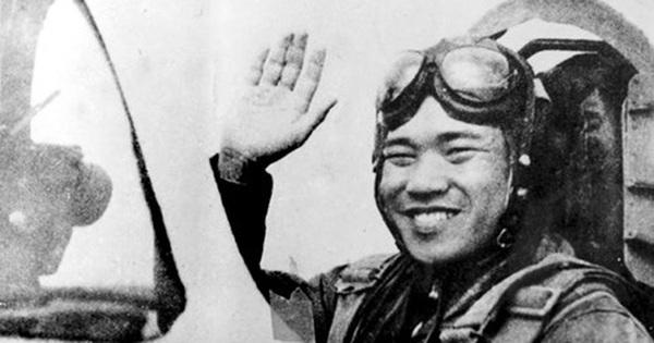 """""""Chuyên gia diệt MiG"""" bị hạ bởi MiG"""