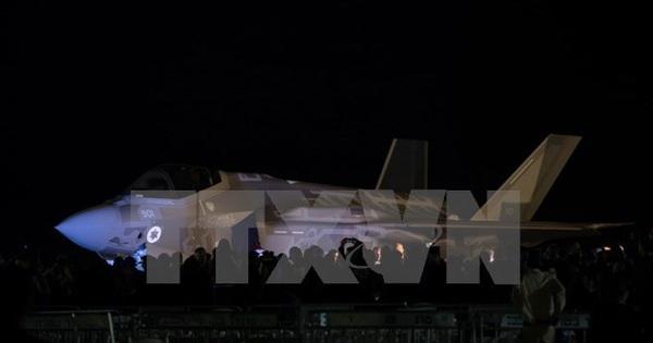 Mỹ cân nhắc triển khai luân phiên máy bay tàng hình đến Hàn Quốc